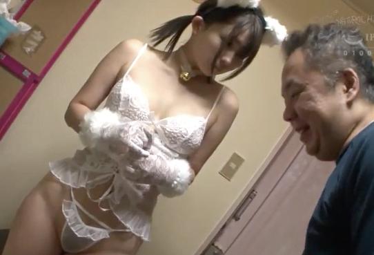 ムカつく上司の娘さんを「お尻の中で出して」と自らアナル中出しを求めるまで数日間ケツ穴調教