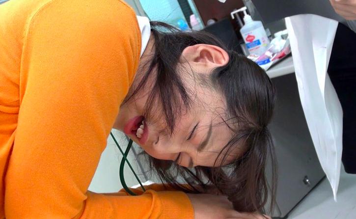 「アナルは本当に気持ちいいのか?」を尻穴処女SOD女子社員3名が真面目に検証してみた結果…人生初アナルで始めは痛がっていたのに挿入39分後、身体をよじらせ連続絶頂!SOD性科学ラボ REPORT4