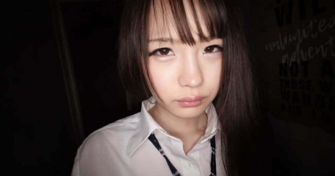 【松本いちか】ガリガリ口り少女が舌入れアナル舐めで気持ちいい〜❤️