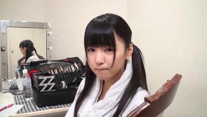 【木村つな】口リすぎる少女がガチ泣きでアナル犯される。うん汁垂らしながらアストゥマウス!