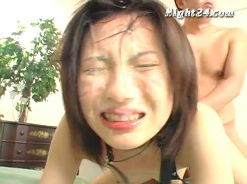 【神回】何も知らないウブな中国人留学生の肛門をガン掘り