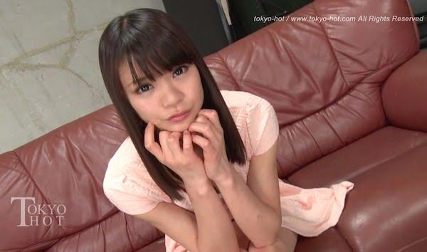 【神作】可愛すぎるスレンダー美少女が洋物顔負けのアストゥマウス