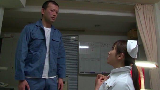 激情レ●プ2~狙われた看護師~ 長澤あずさ