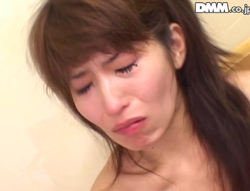 【不屈の名作】超トップ女優の南波杏がアナルでイキまくりのすごいセックス