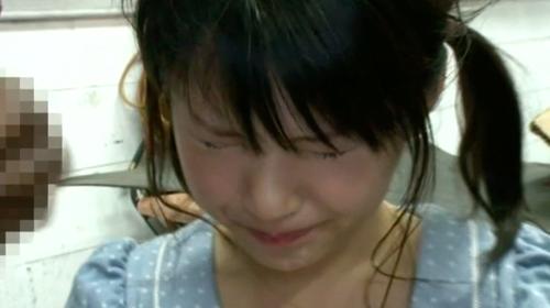 ミニマム口リの木村ツナちゃんがバケモノチンポでハードFUCK