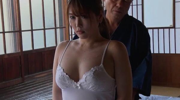 【新作レビュー】被虐のマゾ女優 新村あかり調教記録