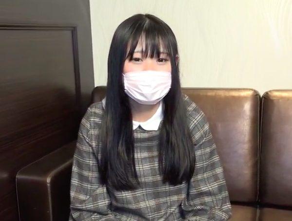 【個人撮影】こ●もすぎるウブ少女のアナル舐めがエロ過ぎ
