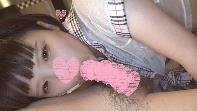 【ガチ素人】メンヘラ少女のアナルをこじ開けて舌突っ込みドリル舐め