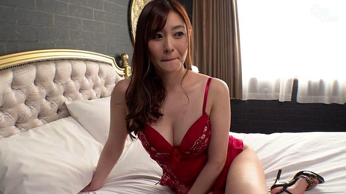 【新作情報】尻穴解禁 美熟痴女の初アナルFUCK 葵百合香