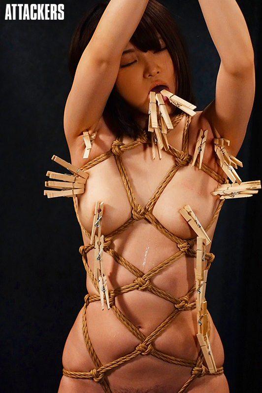 【新作情報】淫獄の人体実験バトル 3穴快楽拷問に堕ちた被験者 妃月るい