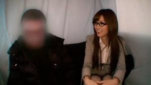 【加藤リナ】ギャルカワイイ超一流AV女優は男のアナルを舐めるのが大好き