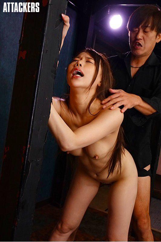 【新作情報】アナルまで犯●れた舞姫 桜香美羽