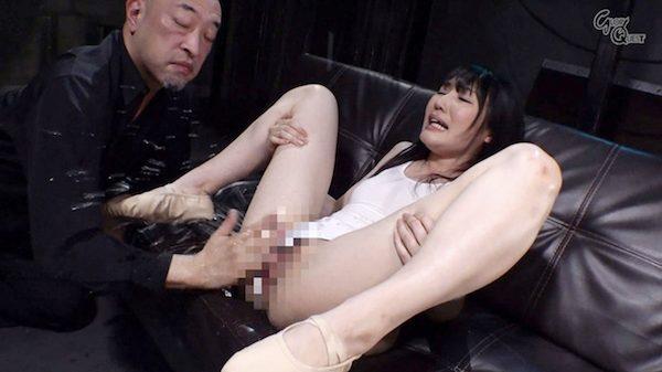 【新作情報】アナルバレリーナ6 武田エレナ