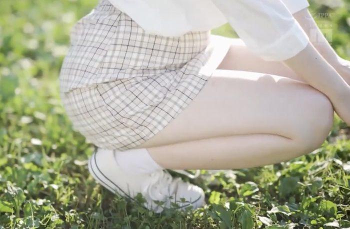 【地味カワ】注目の口リアナル女優 二の宮すずかってどんな子?