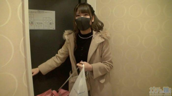 ジュリア - 【ガチん娘!NK】完全期間限定配信 実録ガチ面接247、アナルを捧げる女46
