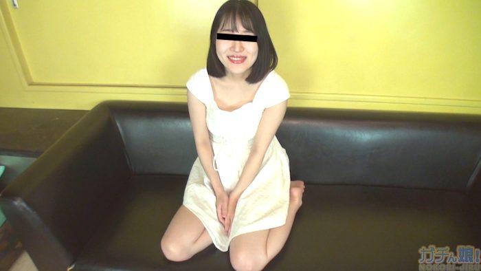 【ガチん娘新作】MINA、のの - 【ガチん娘!NK】完全期間限定配信 実録ガチ面接248、今日のガチん娘ちゃん。4